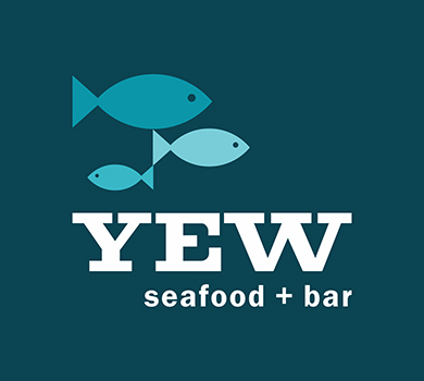 YEW seafood + bar