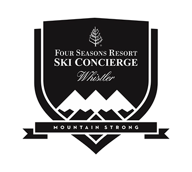 FOUR SEASONS WHISTLER SKI CONCIERGE
