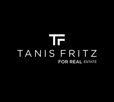 TANIS FRITZ FOR REAL ESTATE
