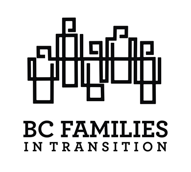 BC FAMILIES IN TRANSITION